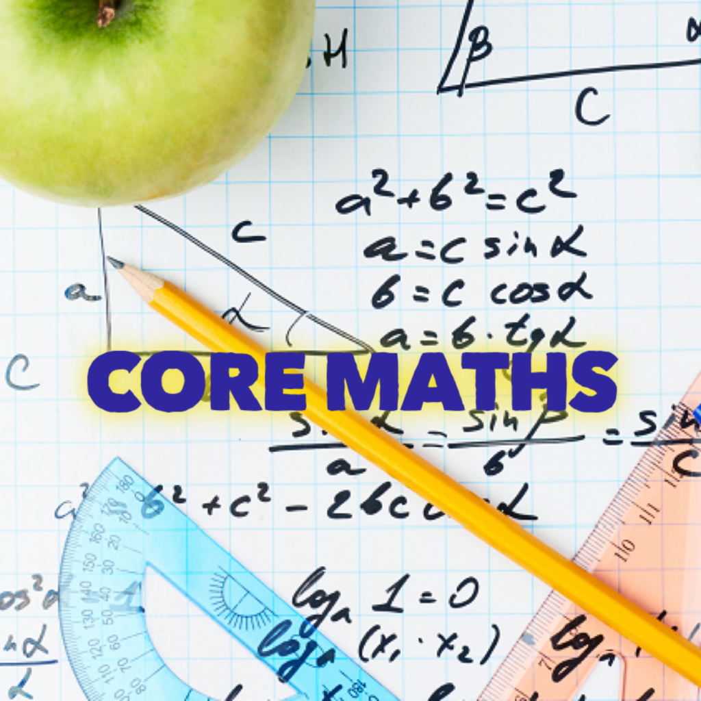 Core Maths