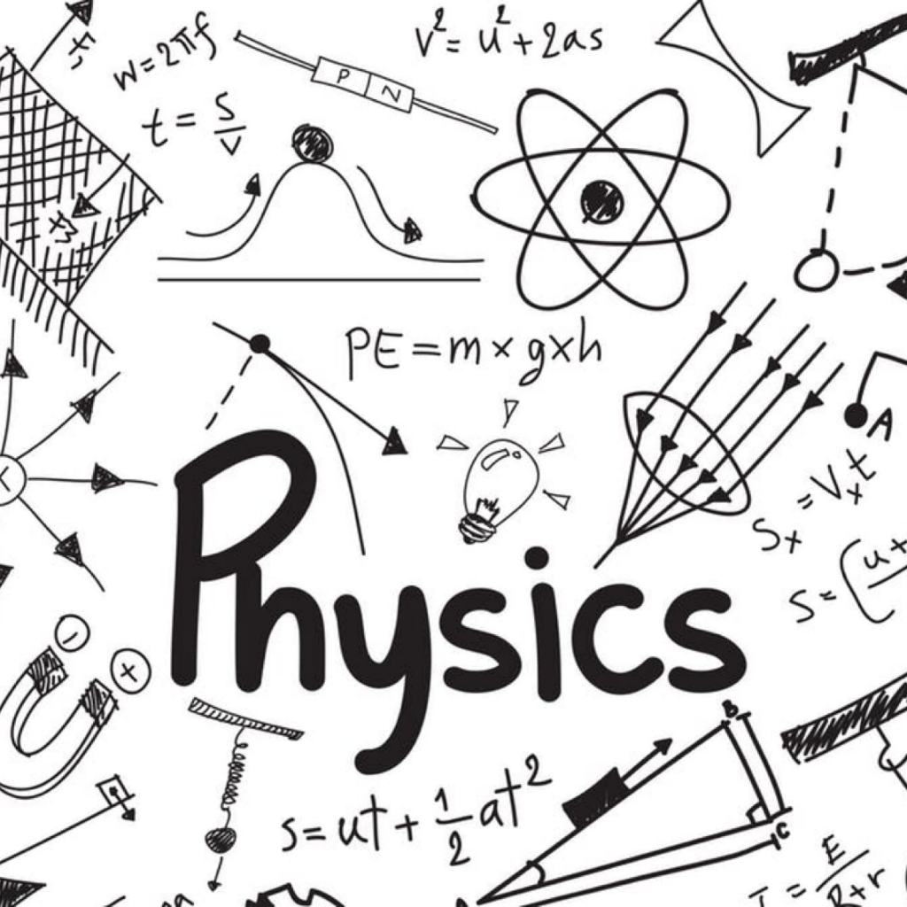science physics