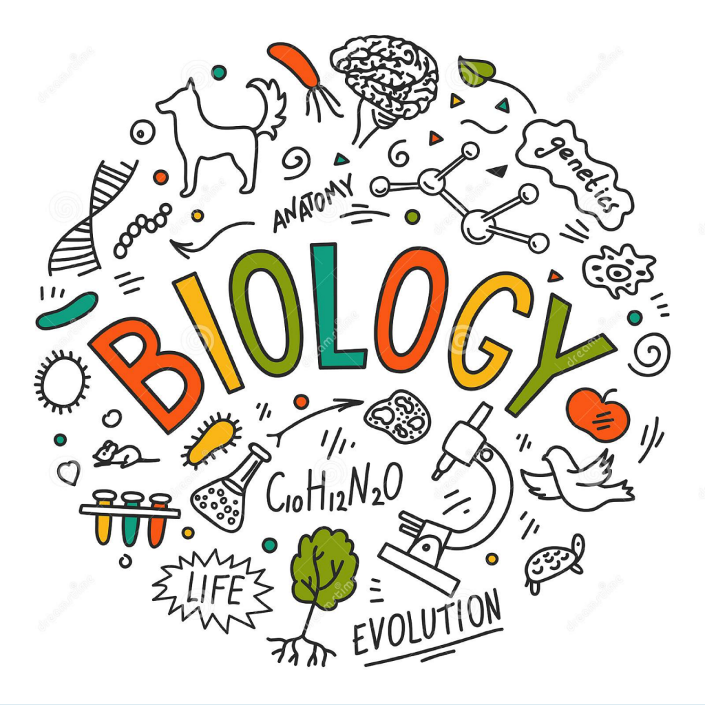 Biology subject